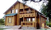Деревянные дома (интересные статьи)