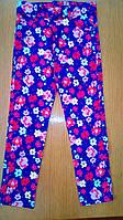 Нарядные брюки для девочек с цветами  8, 12  лет. Турция!!!Брюки, джинсы, лосины детские