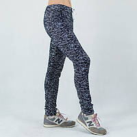Трикотажные женские спортивные штаны А