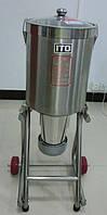 Куттер вертикальный YL90L (grinder)