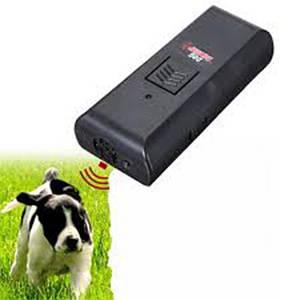 Ультразвуковий відлякувач собак Dog Repeller