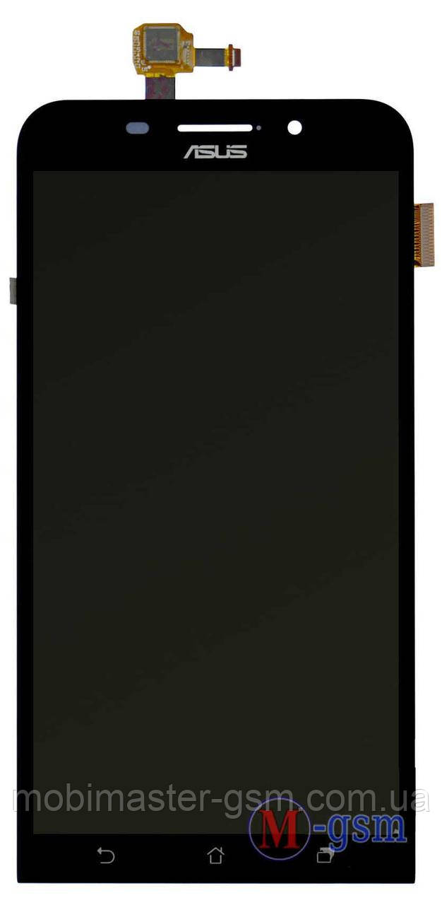 LСD модуль Asus ZenFone Max (Z010D ZC550KL) черный