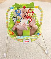 Кресло Качалка Fisher Price BCG47