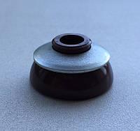 Спейсер коричневый (серый) ТЭП нерж.