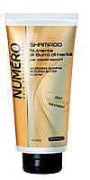 Шампунь с маслом карите Brelil Numero Nourishing Shampoo With Shea Butter 300 ml