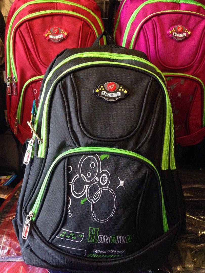Hongjun рюкзак городской рюкзак киев