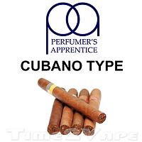 Ароматизатор TPA Cubano Type (Кубинский Табак)