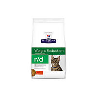 Hills Prescription Diet Feline r/d 5 кг