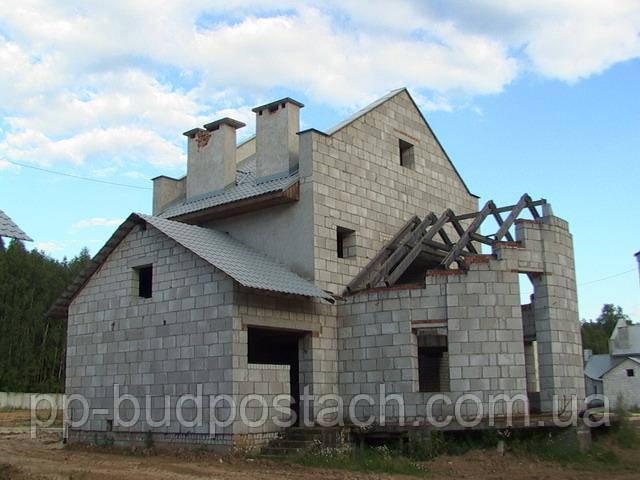 З чого почати будувати будинок . Статьи компании «ПП Будпостач ... df55f10ae74f8