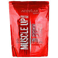 Протеин Muscle up Protein 2.2kg ActivLab