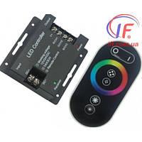 Контроллер RGB RF 24A (6 кнопок)