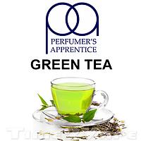 Ароматизатор TPA Green Tea (Зелёный Чай)