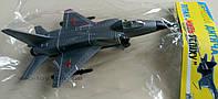Самолет пластмассовый Украина
