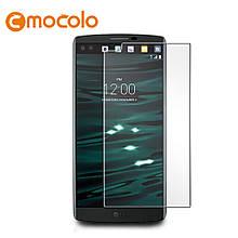 Защитное стекло Mocolo 2.5D 9H для LG V10