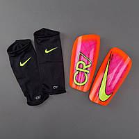 Щитки Nike Mercurial Lite CR7 Euro 2016 SP2091-603 (Оригинал)