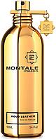 MONTALE AOUD LEATHER  100 ml TESTER  парфюм унисекс (оригинал подлинник  Франция)