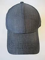 Мужские кепки из льна на лето.