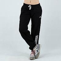 Трикотажные женские спортивные штаны Adidas