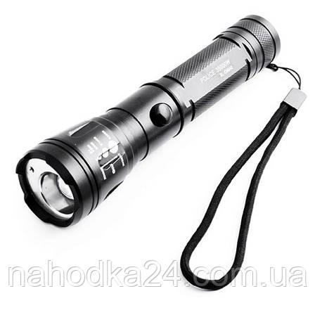 Подствольный фонарь Police BL-Q9840, фото 2