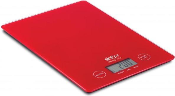 Весы кухонные SINBO SKS4519 (электронные весы)