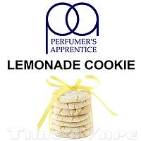 Ароматизатор TPA Lemonade Cookie (Лимонадное печенье)