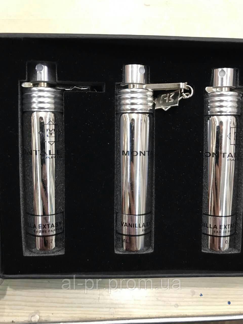 Подарочный набор парфюмерии Montale Vanilla Extasy