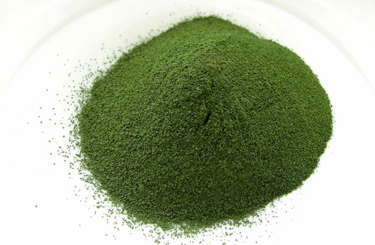 Хлорела в порошку. Хлорелла порошок, 50 грамм - источник хлорофилла, витаминов; обновляет и питает клетки