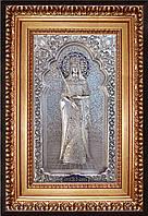 Елена святая ростовая икона