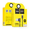Data Cable Hoco L Shape (UPL11)  Lightning , фото 4