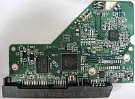 Плата HDD 500GB SATA3 3.5 WD WD5000AZRX-00L4HB0 771945-001