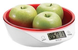 Весы кухонные SINBO SKS4521 (электронные весы)