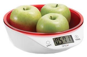 Ваги кухонні SINBO SKS4521 (електронні ваги)