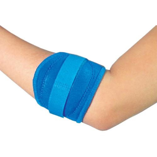 Бандаж неопреновый для лечения эпикондилита с гелевой вставкой