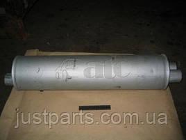 Глушитель ЗИЛ-130  (Автомат) 130-1201010