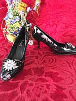 Туфли женские G85-502