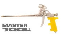 MASTERTOOL  Пистолет для монтажной пены 350 мм, Арт.: 81-8672