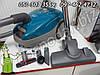 Пылесос Zelmer Roto ZVC 225 SK. Новая бытовая техника Зельмер из Польши