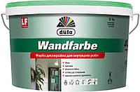 Dufa Wandfarbe (Дюфа Вандфарбе) D1a Краска дисперсионная 14 кг