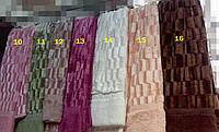 Покрывало Норка на кровать 220*240.Цвета разные.