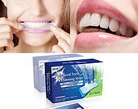 Полоски для отбеливания зубов