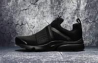 "Кроссовки Nike Presto Extreme GS ""All Black"""
