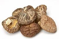 Сушеные грибы органические Шиитаке, кг