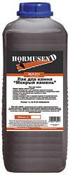 Лак для камня Hormusend HLV-311, 1 л.
