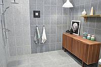 Керамическая плитка Керамин Дамаск 2п