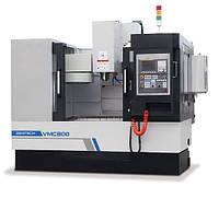 Zenitech VMC 800 Вертикально-фрезерный центр фрезерный станок по металлу с ЧПУ зенитек вмс 850