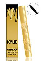 Тушь для ресниц Kylie Add Black Long and Dense Alice Mascara, 8001