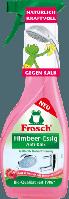 Малиновый уксус спрей против известнякового налета Frosch Himbeer-Essig Anti-Kalk 500мл