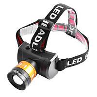 Налобный фонарь Police 6966 T6 50000W