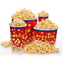 Стаканы для попкорна (США)
