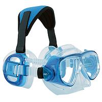 Подводная маска для защиты ушей Sopras Sub Pro Ear Сопрас саб про еар